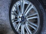 Диски Mercedes bens w212 за 200 000 тг. в Шымкент – фото 5