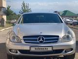 Mercedes-Benz CLS 350 2007 года за 6 250 000 тг. в Тараз
