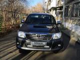 Toyota Hilux 2013 года за 8 000 000 тг. в Уральск