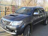 Toyota Hilux 2013 года за 8 000 000 тг. в Уральск – фото 3