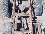 ГАЗ  66 1994 года за 300 000 тг. в Туркестан – фото 2