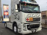 Volvo 2012 года за 19 000 000 тг. в Актобе – фото 2
