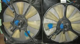 Радиатор охлаждения двигателя Виндом 20-21 за 25 000 тг. в Алматы