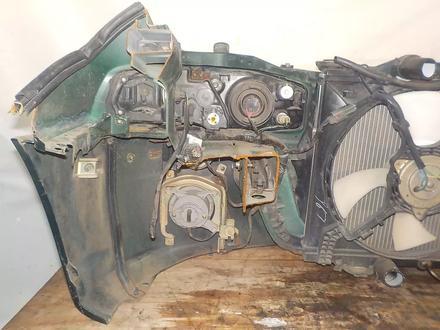 Кольт Colt рестайл ноускат носкат морда за 150 000 тг. в Алматы – фото 6