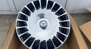 Новые фирменные диски Р20 Mercedes S222, Maybach за 420 000 тг. в Алматы