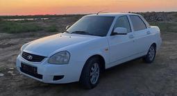 ВАЗ (Lada) Priora 2170 (седан) 2013 года за 2 400 000 тг. в Атырау