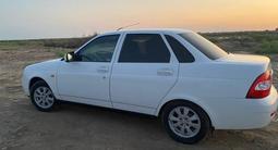 ВАЗ (Lada) Priora 2170 (седан) 2013 года за 2 400 000 тг. в Атырау – фото 2