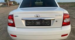 ВАЗ (Lada) Priora 2170 (седан) 2013 года за 2 400 000 тг. в Атырау – фото 4
