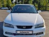 Honda Accord 1997 года за 2 400 000 тг. в Алматы – фото 4