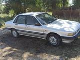 Mitsubishi Galant 1991 года за 550 000 тг. в Шелек – фото 2