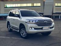 Toyota Land Cruiser 2019 года за 41 000 000 тг. в Алматы
