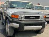 Toyota FJ Cruiser 2021 года за 20 790 000 тг. в Алматы – фото 3