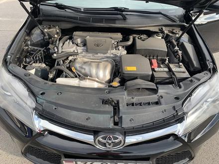 Toyota Camry 2015 года за 6 200 000 тг. в Алматы – фото 68