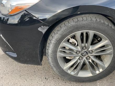 Toyota Camry 2015 года за 6 200 000 тг. в Алматы – фото 73