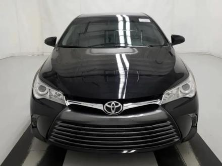 Toyota Camry 2015 года за 6 200 000 тг. в Алматы