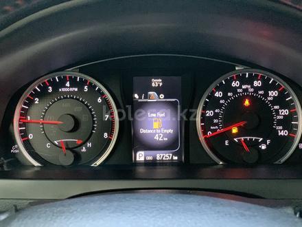 Toyota Camry 2015 года за 6 200 000 тг. в Алматы – фото 36