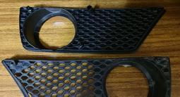 Комплект оригинальных передних решёток для Мерседес W211 E6.3 за 30 000 тг. в Алматы – фото 2