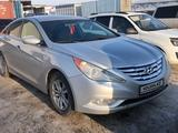 Hyundai Sonata 2011 года за 3 800 000 тг. в Нур-Султан (Астана) – фото 4