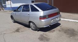 ВАЗ (Lada) 2112 (хэтчбек) 2006 года за 600 000 тг. в Петропавловск – фото 4