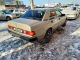 Mercedes-Benz 190 1992 года за 1 444 444 тг. в Нур-Султан (Астана)