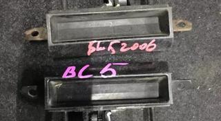 Ручка крышки багажника на Subaru BL за 1 111 тг. в Алматы