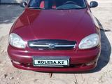 ЗАЗ Chance 2009 года за 1 000 000 тг. в Кызылорда – фото 2