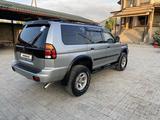 Mitsubishi Montero Sport 1999 года за 3 900 000 тг. в Алматы – фото 4