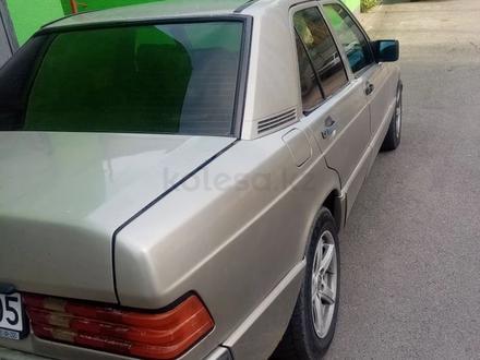 Mercedes-Benz 190 1990 года за 1 000 000 тг. в Алматы – фото 2
