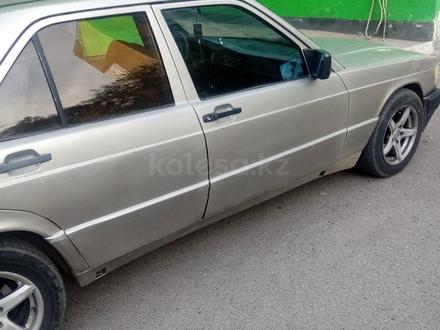 Mercedes-Benz 190 1990 года за 1 000 000 тг. в Алматы – фото 4