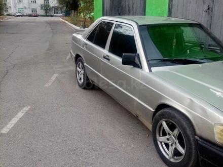 Mercedes-Benz 190 1990 года за 1 000 000 тг. в Алматы – фото 5