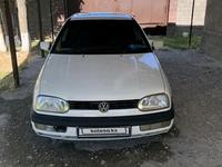 Volkswagen Golf 1993 года за 1 200 000 тг. в Тараз
