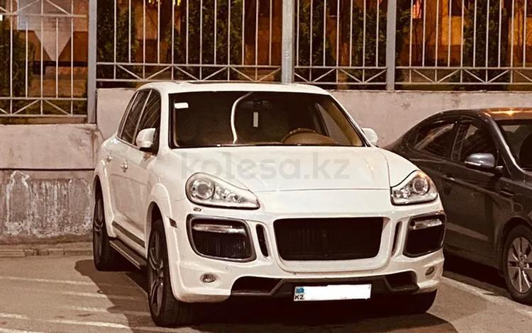 Porsche Cayenne 2008 года за 7 000 000 тг. в Алматы