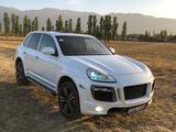 Porsche Cayenne 2008 года за 7 000 000 тг. в Алматы – фото 2
