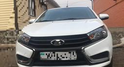 ВАЗ (Lada) Vesta 2018 года за 4 200 000 тг. в Атырау