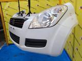 Ноускат Suzuki Splash xb32s в Алматы – фото 5