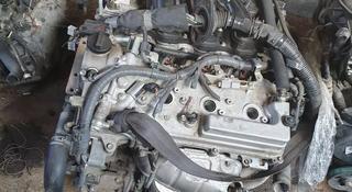 Тоиота хаиландр двигатель в Алматы