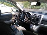 Honda CR-V 2008 года за 7 300 000 тг. в Приозерск – фото 2