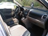 Honda CR-V 2008 года за 7 300 000 тг. в Приозерск – фото 3
