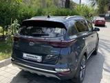 Kia Sportage 2018 года за 11 400 000 тг. в Алматы – фото 3