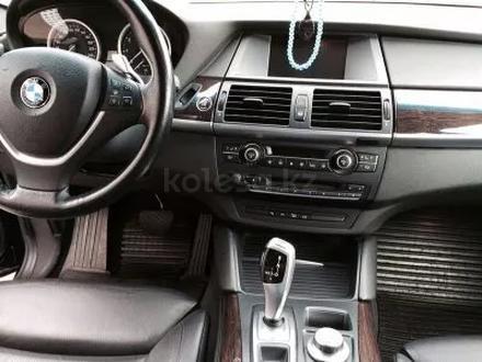 BMW X6 2009 года за 8 500 000 тг. в Семей – фото 4