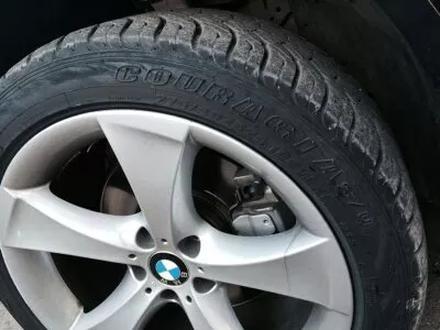 BMW X6 2009 года за 8 500 000 тг. в Семей – фото 6