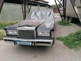 Lincoln Town Car 1989 года за 5 000 000 тг. в Алматы – фото 3