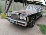 Lincoln Town Car 1989 года за 5 000 000 тг. в Алматы – фото 4