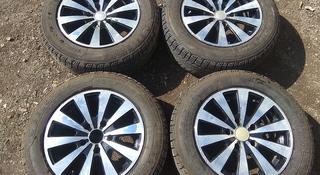 Легкосплавные диски на BMW 5 e39 (Китай R15 5*120 ЦО74.1 6.5J Е за 65 000 тг. в Нур-Султан (Астана)