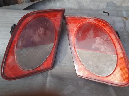Задние стоп фонари на мерс w210 за 10 000 тг. в Алматы – фото 3