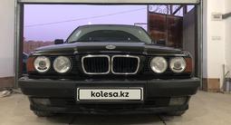 BMW 520 1995 года за 3 500 000 тг. в Туркестан