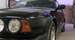 BMW 520 1995 года за 3 500 000 тг. в Туркестан – фото 2