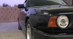 BMW 520 1995 года за 3 500 000 тг. в Туркестан – фото 3