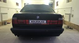 BMW 520 1995 года за 3 500 000 тг. в Туркестан – фото 4