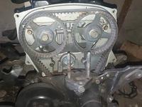 Двигатель 4G15 на Mitsubishi Lancer 2007г за 150 000 тг. в Алматы